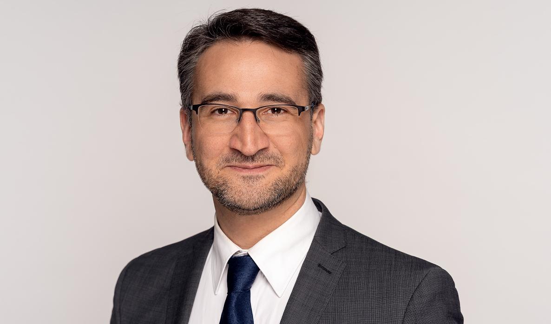 Rechtsanwalt Bassem Al Abed, LL.M.