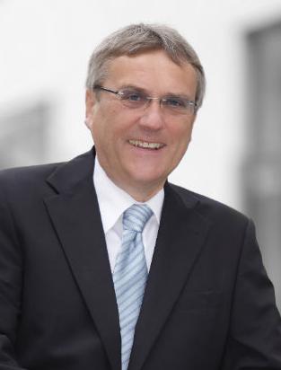 Rechtsanwalt Rudolf Nirschl