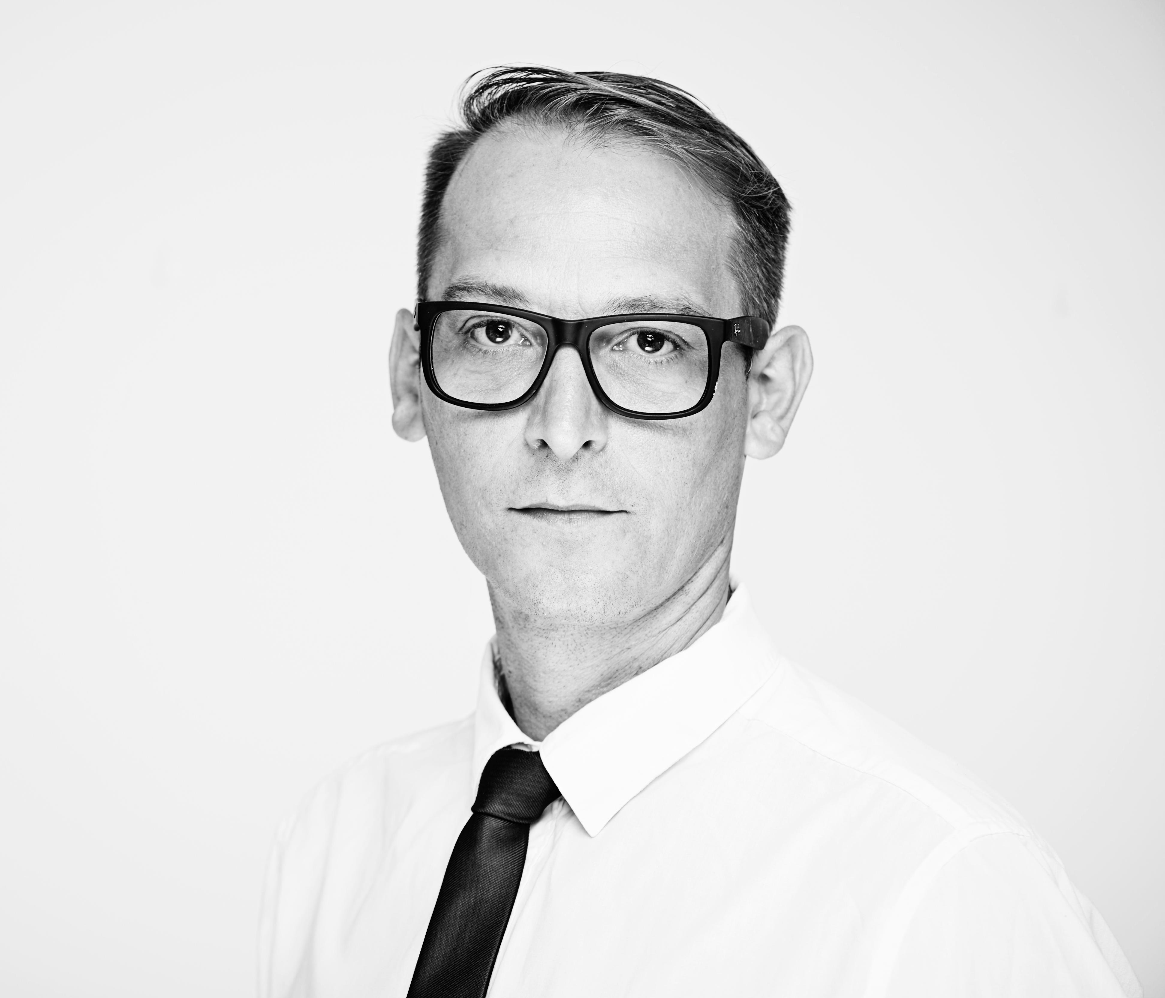 Rechtsanwalt Marcel Sonnenberg