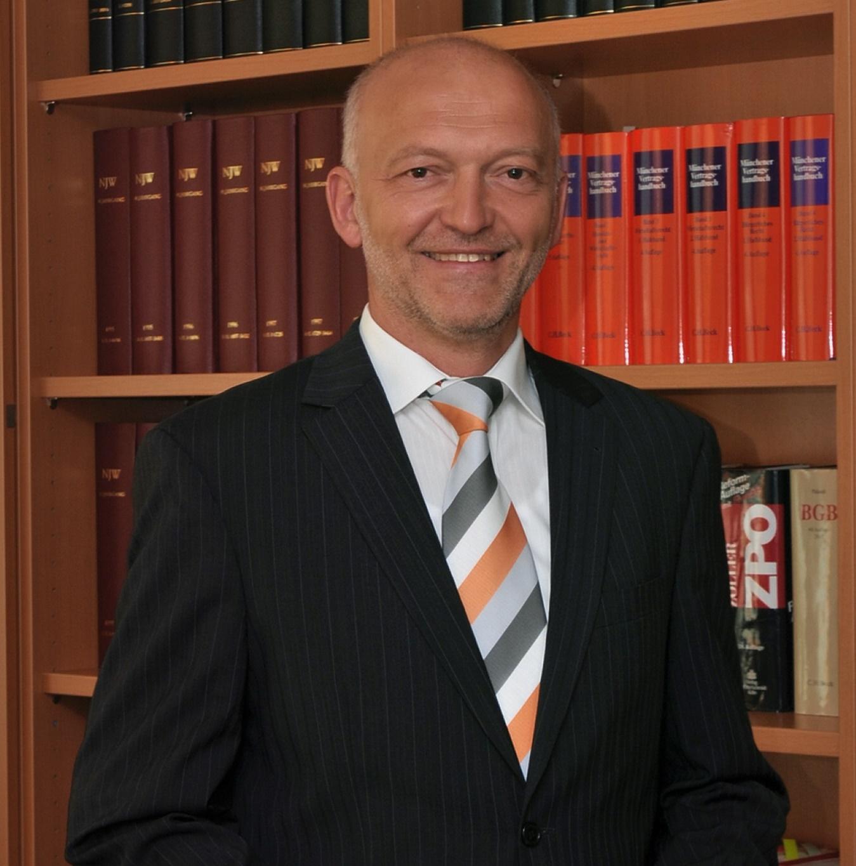 Rechtsanwalt Steffen Gründig Schuldnerberatung Zwickau