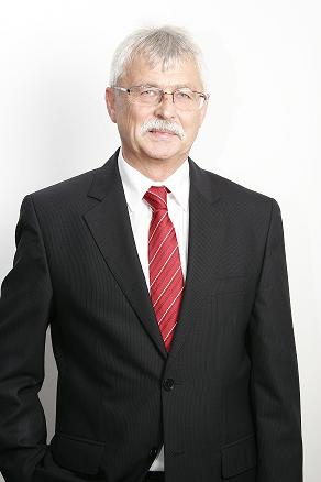 Rechtsanwalt Detlef Steffen