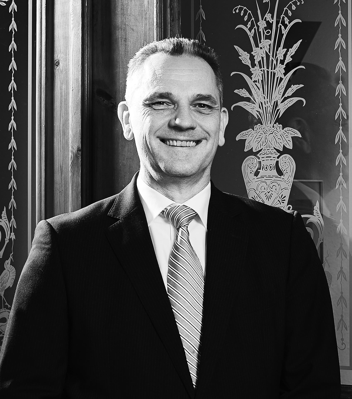 Rechtsanwalt Stefan Stodolka