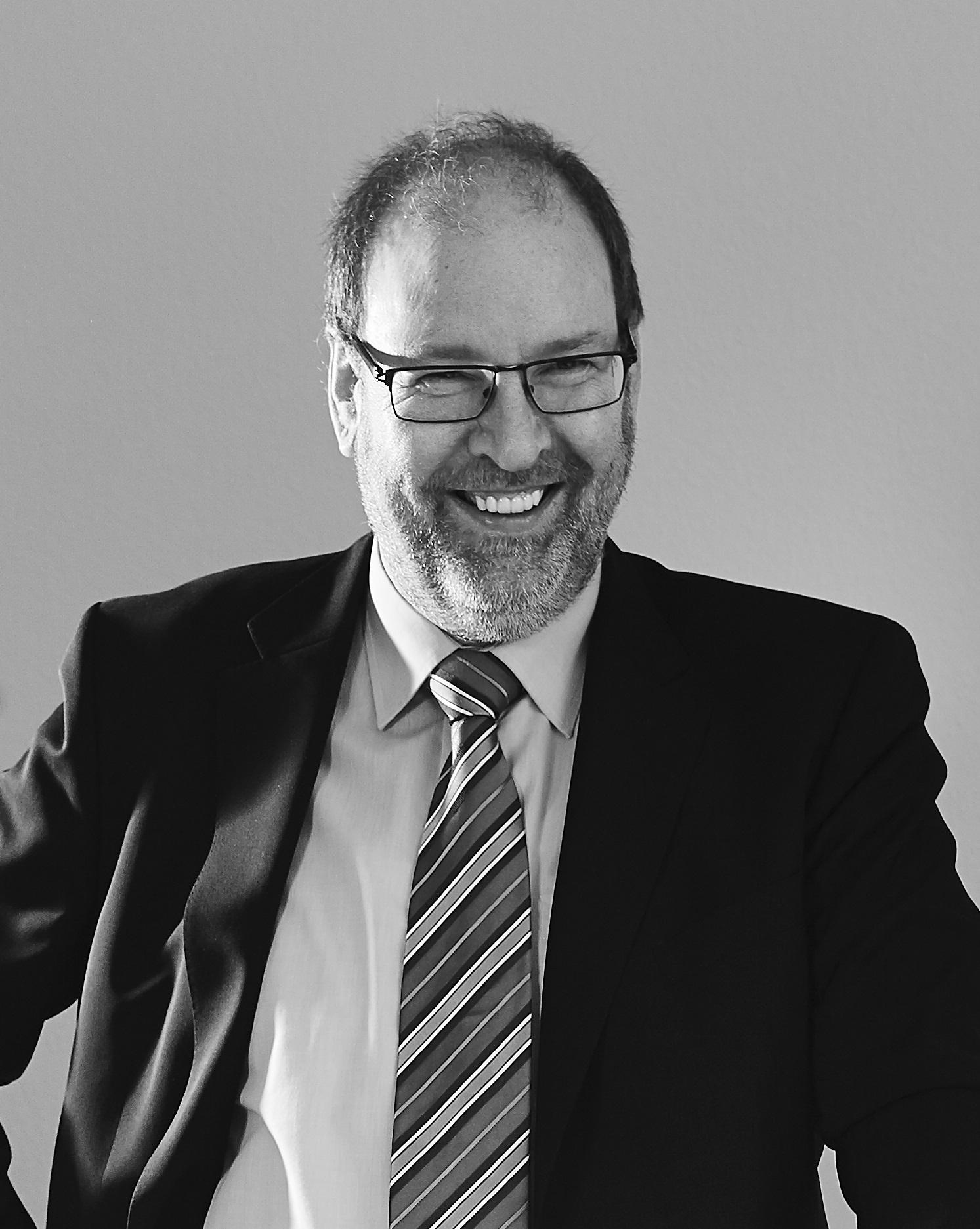 Rechtsanwalt Raimund Schafmeister